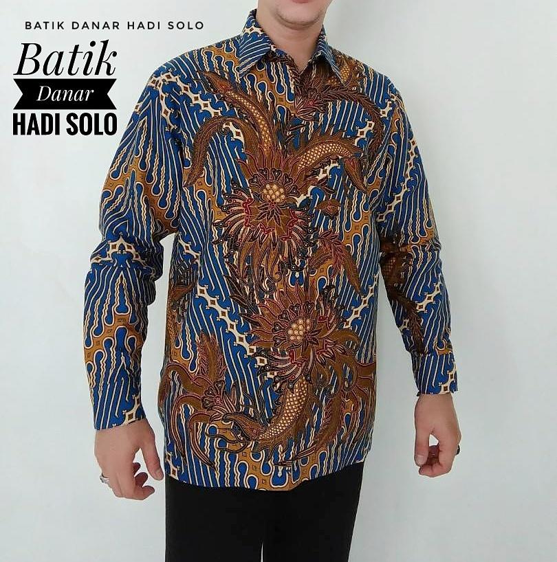 Toko Kain Batik Online Surabaya 0cdb64e99d