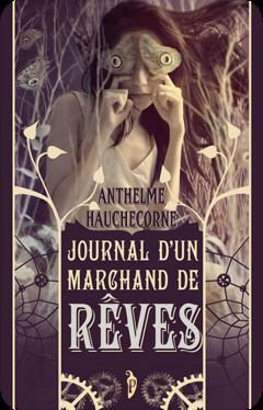 Journal d'un marchand de rêves d'Anthelme Hauchecorne