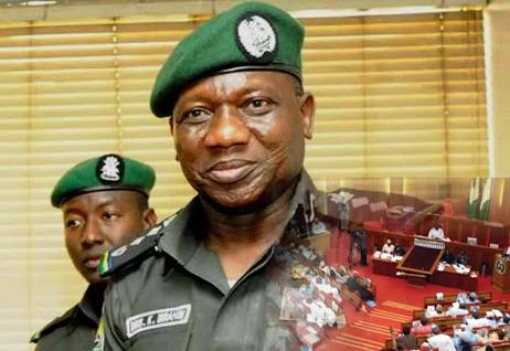 Senate to Buhari: IGP unfit, remove him now