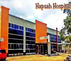 Lowongan Kerja di Rumah Sakit Hapsah