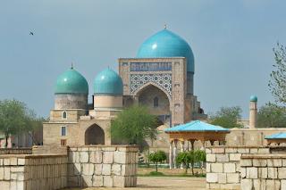 Khastimom Complex