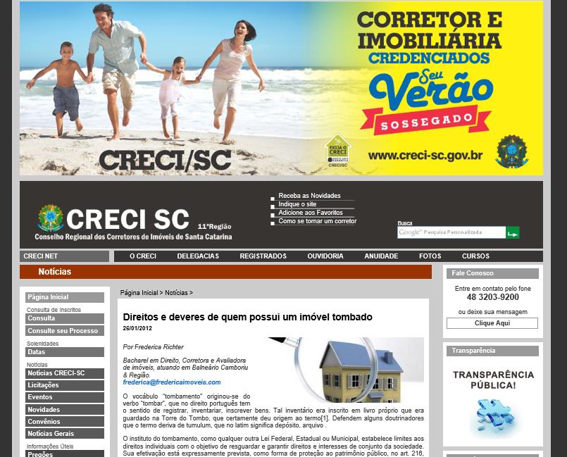 http://www.creci-sc.gov.br/controller?command=noticia.Detail&id=1184