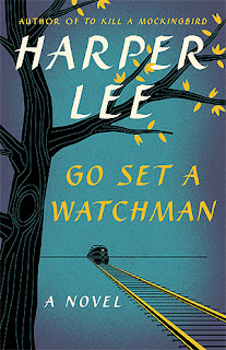 Review: Go Set A Watchman by Harper Lee