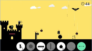 Game Pumpkin Attack App
