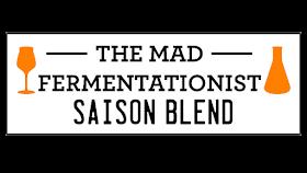 Mad Fermentationist Saison Blend!