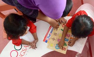 Tips Mendampingi Anak Saat Belajar
