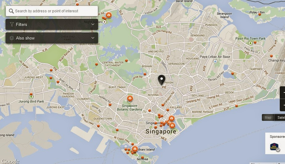 The Best Beauty Centre Singapore Map,Map of The Best Beauty Centre Singapore,Tourist Attractions in Singapore,Things to do in Singapore,The Best Beauty Centre Singapore accommodation destinations attractions hotels map reviews photos pictures