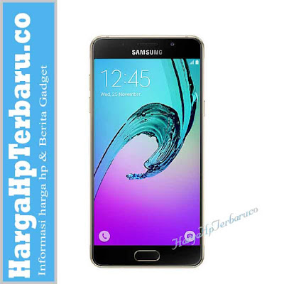 Harga Hp Terbaru Samsung Agustus 2016