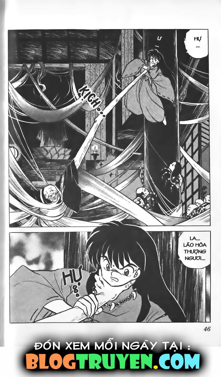 Inuyasha vol 05.3 trang 3