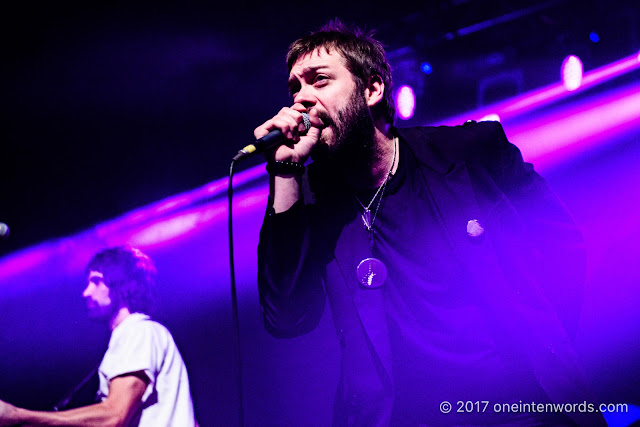 Kasabian at Rebel on September 18, 2017 Photo by John at One In Ten Words oneintenwords.com toronto indie alternative live music blog concert photography pictures