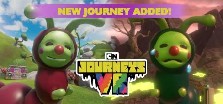 Cartoon Network Journeys VR Crack