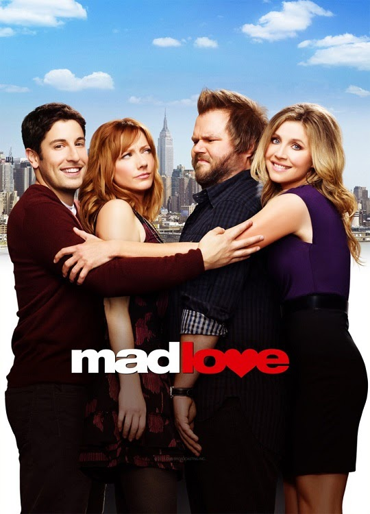 Mad Love TV Series 2011 ταινιες online seires oipeirates greek subs