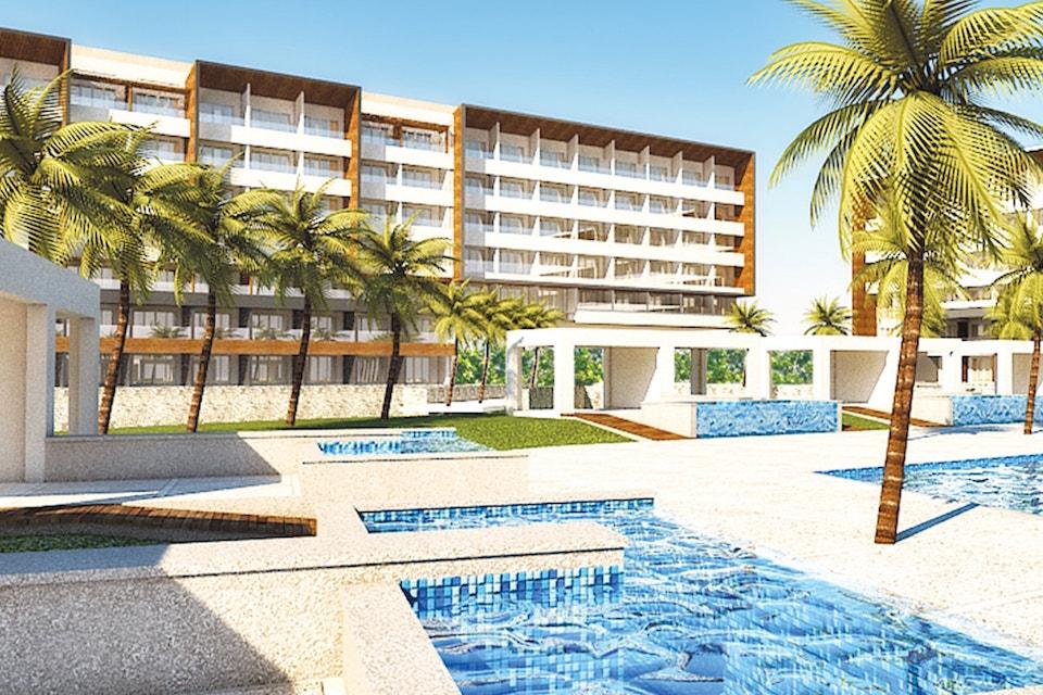 Tourism observer jamaica new luxury resort for jamaica for Hotel luxury jamaica