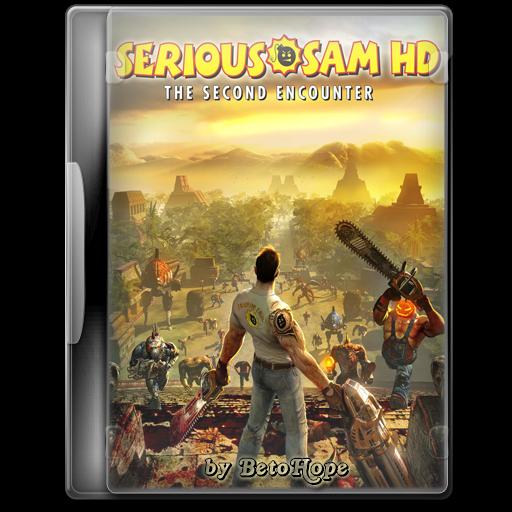 Serious Sam HD The Second Encounter Full Español