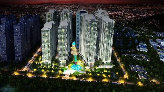 Dự án VinCity Hồ Chí Minh