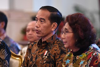 Ekspor Naik, Ikan dari Indonesia Diterima di 147 Negara
