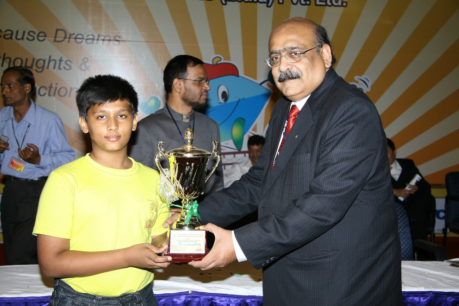 Ucmas Abacus For Kids National Competition