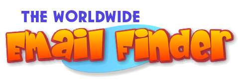 the worldwide email finder