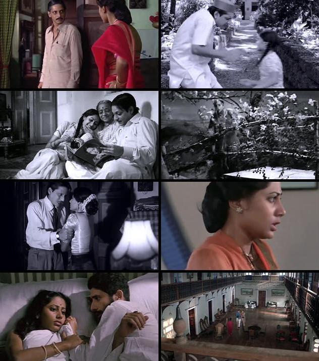 Bhumika 1977 Hindi 480p DVDRip