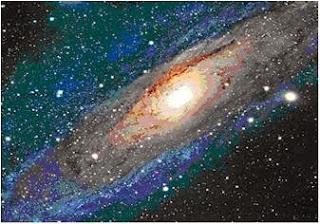Galaksi