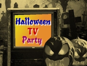 Halloween TV Party Roku Channel