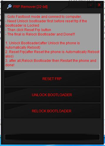 New Frp Unlock Tool Latest 2018 - Ijaz Mobile Repairing