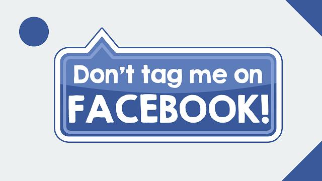 Cara Agar Facebook Kita tidak Sembarangan di Tag / Tandai Oleh Orang Lain
