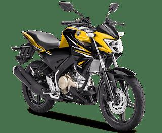 Spesifikasi dan Harga Yamaha Vixion All New