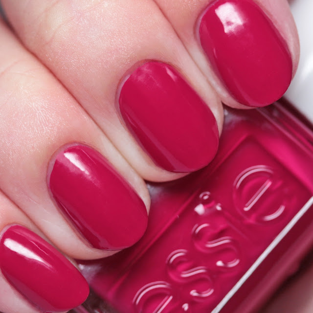 Essie Cherry On Top