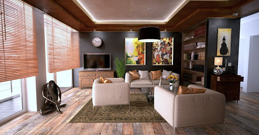 Selecting Art for your Home