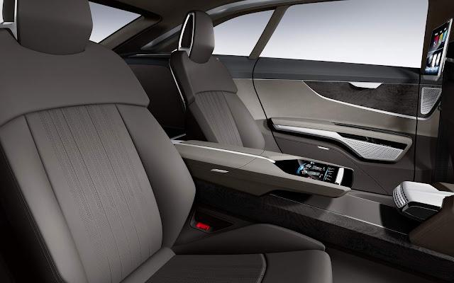 novo Audi A8