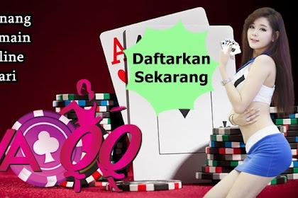 Rumus Menang Dalam Bermain Poker Online Setiap Hari