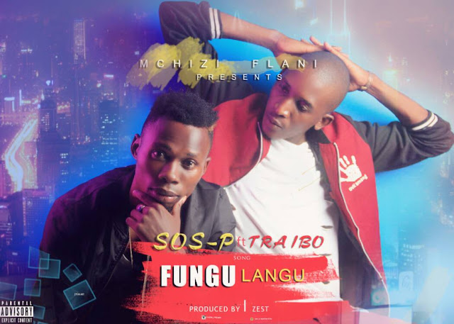 Sos P Ft. Traibo - Fungu Langu