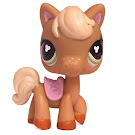 Littlest Pet Shop Dioramas Horse (#560) Pet