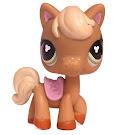 Littlest Pet Shop Dioramas Horse (#560) Pet