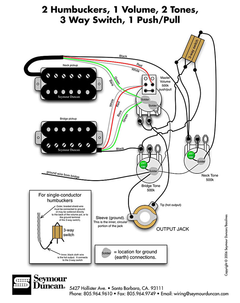 clases de guitarra   pablo bartolomeo  mics y circuitos para guitarra  parte1