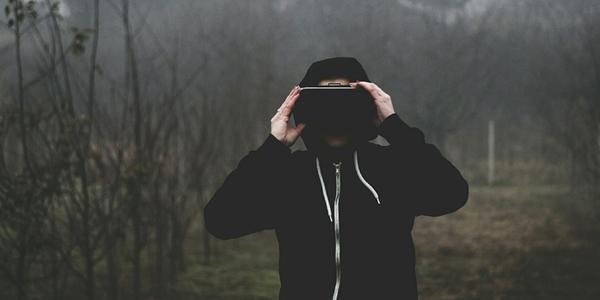 semua ponsel android ibarat OPPO sanggup dipakai untuk fitur realitas virtual Cara Menggunakan VR di OPPO (3 Steps)