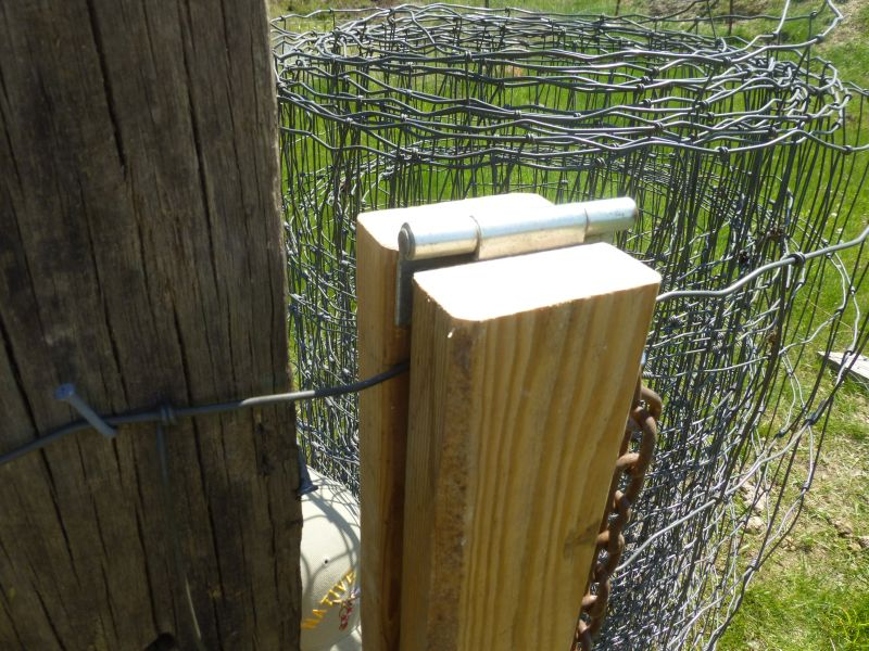 Rural Revolution Homemade Fence Puller