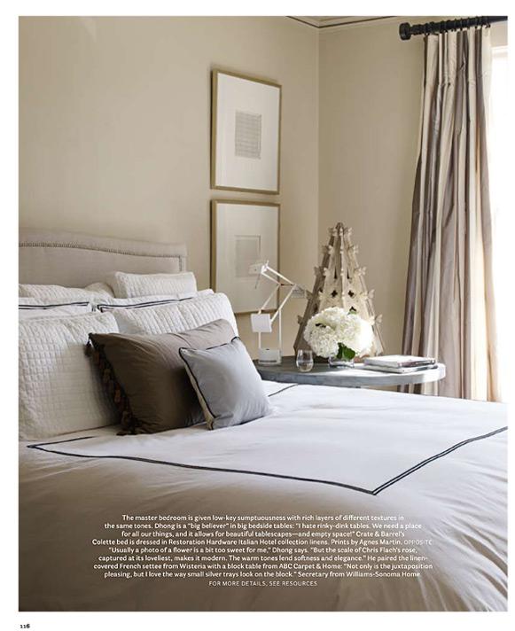 When beige is beautiful color zen for Beautiful beige paint colors