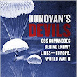 Donovan's Devils Now Available
