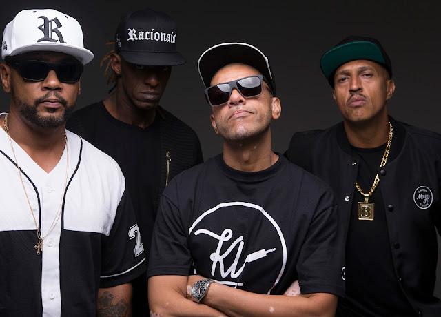 """""""Mil Faces de Um Homem Leal"""" do Racionais é lançado no streaming"""