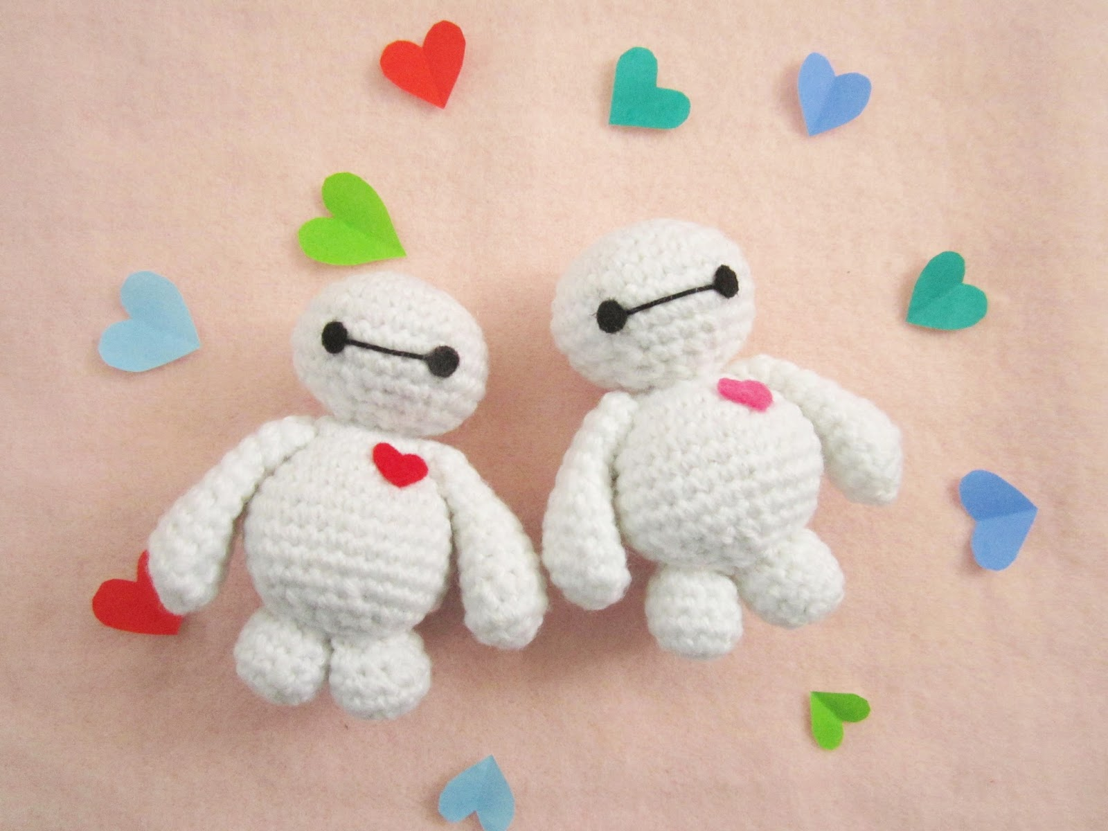 Free Amigurumi Crochet Patterns Awesome Decorating