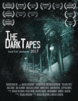 pelicula The Dark Tapes (2017)