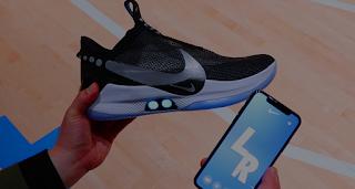 Τα πρώτα «έξυπνα» αθλητικά παπούτσια είναι εδώ (Video)