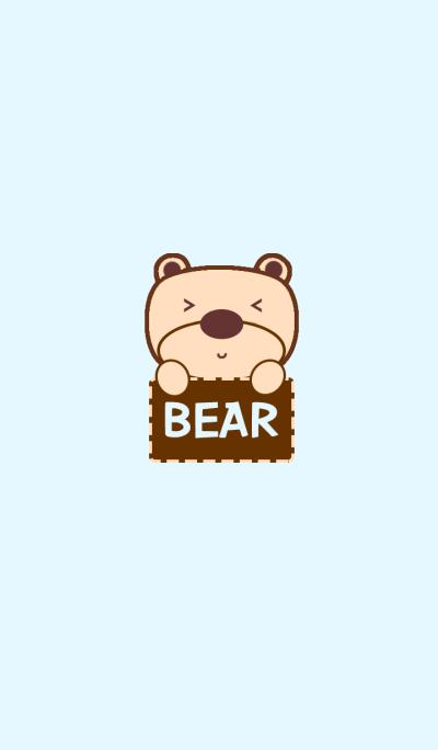 Brown Bear Cute2