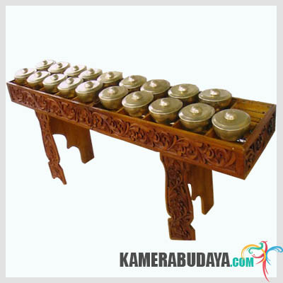 Talempong (Calempong), Alat Musik Tradisional Dari Riau