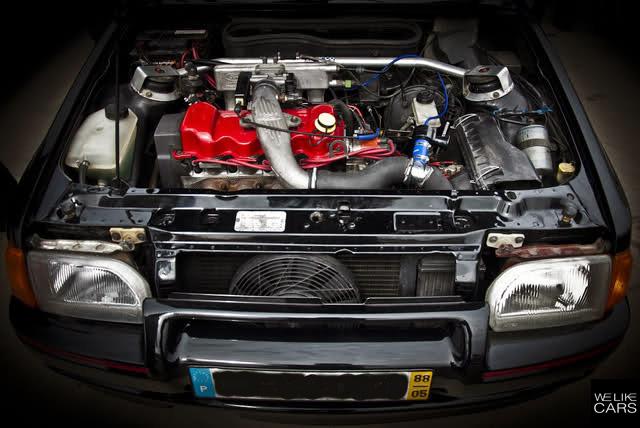 Ford escort rs turbo s2 pequena maravilha por falar em turbo a dcada de 80 era viciada na palavra turbo basicamente tudo o que vinha com essa palavra era algo nico espectacular fandeluxe Choice Image