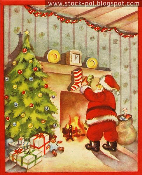 vintage holiday images cards vintage christmas postcards. Black Bedroom Furniture Sets. Home Design Ideas