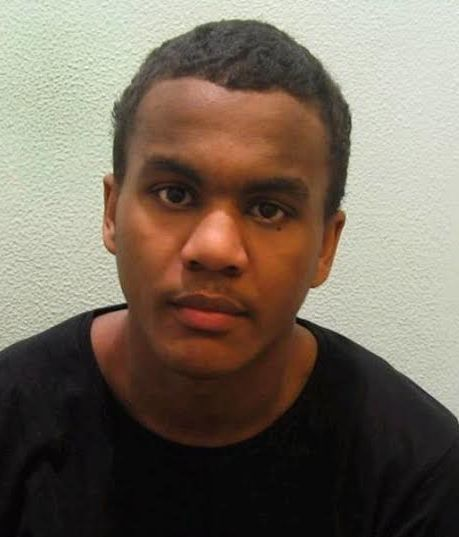 Man admits to the manslaughter of a Nigerian in London - Photos