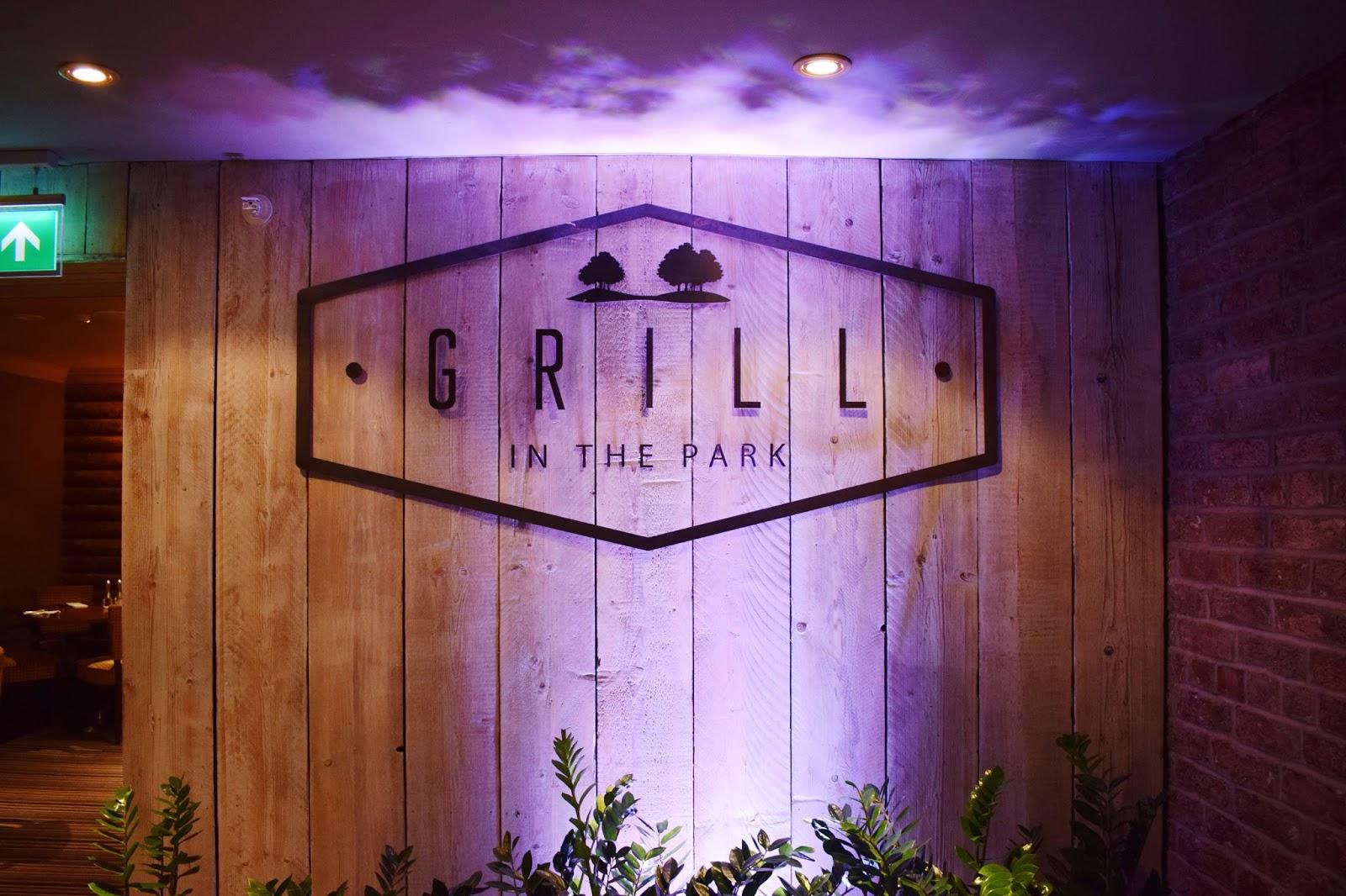 Worsley Park Marriott The Grill